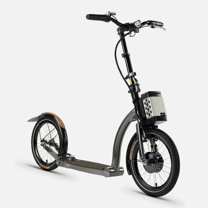 Swifty One-e Scooter