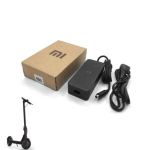 Charger for Xiaomi M365, Xiaomi 1S, Xiaomi Pro and Xiaomi Pro 2  – UK Plug