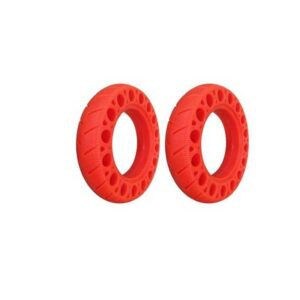 2Pcs – 9.5 inch Solid Tyres – Suitable for All Xiaomi Models