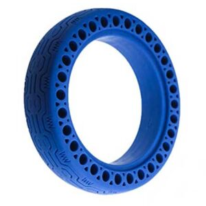 Honeycomb Solid Rubber Tyre 8.5 inch