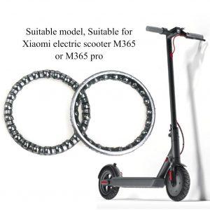 Xiaomi or MI Scooter Bearings